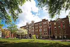 Webster & Loretto Hall