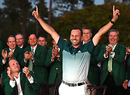 2017 Masters Tournament