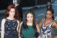 LONDON - June 04: Mutya Keisha Siobhán at the Glamour Women of the Year Awards 2013 (Photo by Brett D. Cove)