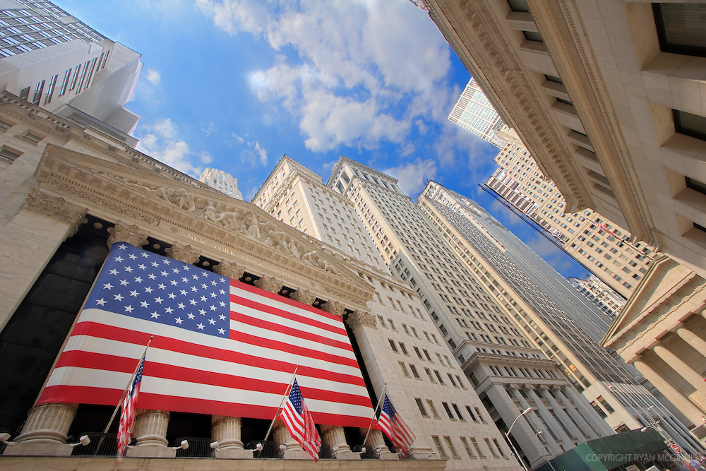 Wall Street, August 15, 2006.