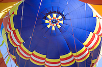 Southern Angel balloon at Old Timers Balloon Rally, Roswell, New Mexico