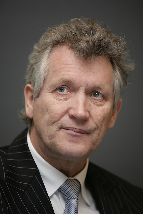 Dirk Scheringa, founder of the (now defunct) DSB Bank // Dirk Scheringa, oprichter en voormalig eigenaar van DSB Bank, die in 2009 failliet ging.
