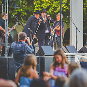 Better In Brentwood - Concerts in the Park - Briefcase Blues Brothers 19 July 19