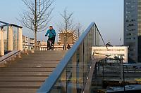Staionsgebied Utrecht