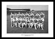 Wexford, All-Ireland Senior Hurling Champions I 1956. De vant deres tredje medalje dette året, da.de slo Cork i finalen i Croke Park, Dublin. Toppscorer ble Nicky Rackard, og laget ble ledet av kaptein.Jim English.
