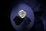 Washington: One of the biggest diamonds ever found goes on display at Smithsonian, 17 Nov. 2016