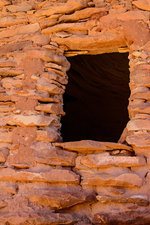 Lower Mule Canyon ruins; Cedar Mesa, UT