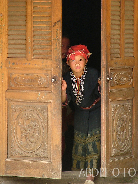 Ethnic Minorities Sapa Vietnam