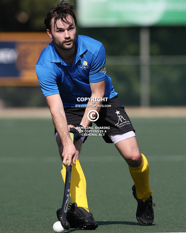 General views during the match between Riverside HC Men and Old Albanians Men - Men BSECC at the Riverside Hockey Club Belgotex Sport Elite Club Challenge at the Riverside Hockey Club Park Durban North , South Africa 4th August 2017 (Photo by Steve Haag)