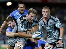 Perth-Rugby, Super 15 Hurricanes v Western Force