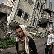 "Yemen, The ruins of a once ""Happy Arabia"""