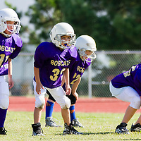 Berryville 4th & 5th Mighty Mite @ Green Forest (Summers Heating & Cooling vs. Cornerstone Bank)