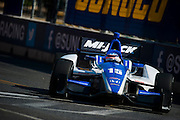 31 August - 2 September, 2012, Baltimore, Maryland USA.Takuma Sato (15) .(c)2012, Jamey Price.LAT Photo USA