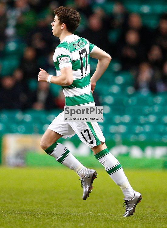 Celtic v St.Johnstone in the Ladbrokes Premiership....Ryan Christie makes his debut for Celtic .....(c) STEPHEN LAWSON | SportPix.org.uk