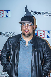 October 11, 2016 - Nashville, Tennessee, USA - Tony Brown at the 47th Annual GMA Dove Awards  in Nashville, TN at Allen Arena on the campus of Lipscomb University.  The GMA Dove Awards is an awards show produced by the Gospel Music Association. (Credit Image: © Jason Walle via ZUMA Wire)