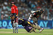 IPL Match 17 Kolkata Knight Riders v Sunrisers Hyderabad