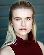 Actor Headshots Amy Jo Clough
