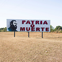 >. Fidel Castro, Trinidade, Cuba.