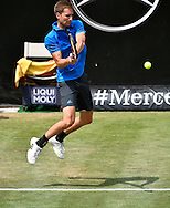 Florian Mayer during the Mercedes Cup at Tennisclub Weissenhof, Stuttgart, Germany.<br /> Picture by EXPA Pictures/Focus Images Ltd 07814482222<br /> 10/06/2016<br /> *** UK &amp; IRELAND ONLY ***<br /> EXPA-EIB-160610-0165.jpg