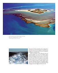 Tear sheet - image from UWA book on the Kimberley