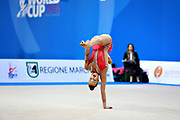Bezzoubenko Patricia  was born on 21 February 1997 a retired individual Canadian rhythmic gymnast. Now Patricia is coaching at the Excellence RG Club in Toronto, Canada.