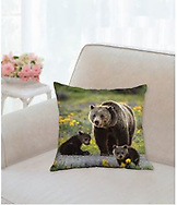 Momma Bear Pillow