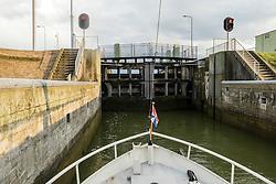 Kornwerderzand, Súdwest-Fryslân, Fryslân, Nederland, Netherlands