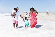 Williams Family Beach shoot