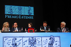FRANCESCA MANNOCCHI<br /> PREMIO ESTENSE 2019