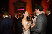 EMILY BLUNT; NICK HADDOW The World Premiere of Young Victoria in aid of Children in Crisis and St. John Ambulance. Odeon Leicesgter Sq. and afterwards at Kensington Palace. 3 March 2009 *** Local Caption *** -DO NOT ARCHIVE -Copyright Photograph by Dafydd Jones. 248 Clapham Rd. London SW9 0PZ. Tel 0207 820 0771. www.dafjones.com<br /> EMILY BLUNT; NICK HADDOW The World Premiere of Young Victoria in aid of Children in Crisis and St. John Ambulance. Odeon Leicesgter Sq. and afterwards at Kensington Palace. 3 March 2009