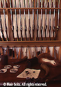 Musket Collection, Pennsylvania Colonial State House, Independence National Historic Park, Philadelphia, PA
