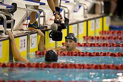 BOCCIARDO Francesco ITA at 2015 IPC Swimming World Championships -  Men's 400m Freestyle S6 Final