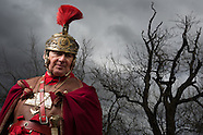 Edge of an Empire- Scotland's Antonine Wall