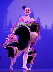 Celebration 08 Ballet 3