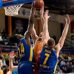 20180407: SLO, Basketball - Nova KBM League 2017/18, KK Helios Suns vs KK Sencur GGD