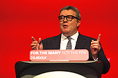 Tom Watson Deputy Leaders Speech 2017