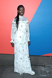 Edinburgh International Film Festival 2019<br /> <br /> Pictured: Eunice Olumide<br /> <br /> Alex Todd | Edinburgh Elite media