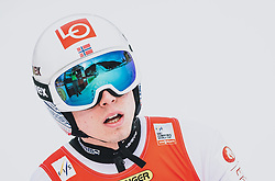 16.02.2020, Kulm, Bad Mitterndorf, AUT, FIS Ski Flug Weltcup, Kulm, Herren, im Bild Johann Andre Forfang (NOR) // Johann Andre Forfang of Norway during the men's FIS Ski Flying World Cup at the Kulm in Bad Mitterndorf, Austria on 2020/02/16. EXPA Pictures © 2020, PhotoCredit: EXPA/ JFK