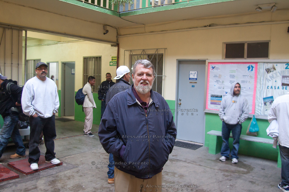 Tijuana 2015.<br />