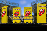 2018-06-22 The Rolling Stones - Berlin Olympiastadion