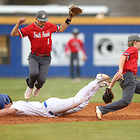 03-24-2018 Tupelo vs South Panola
