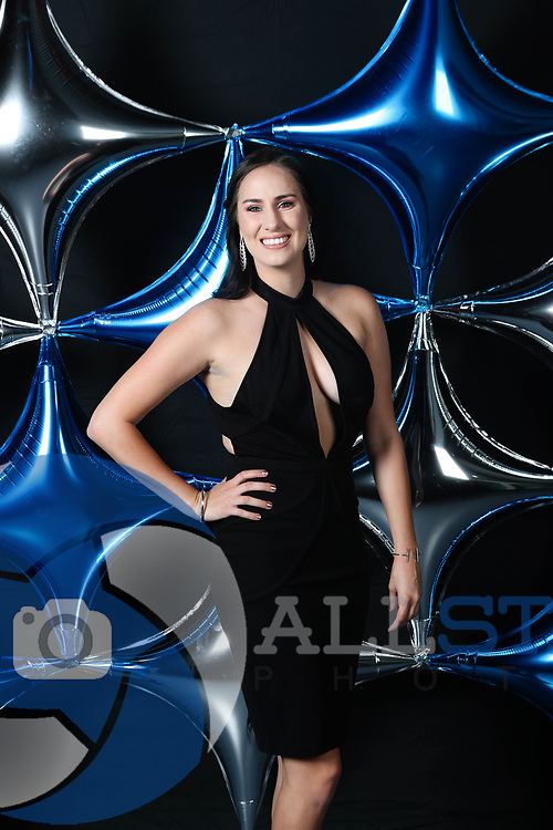 Adelaide 36ers and Adelaide Lightning MVP Dinner at the Titanium Security Arena. Jenna Griggs