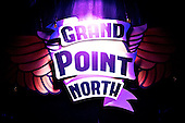 Grace Potter and the Nocturnals - Grand Point North 09.14.2012