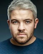 Actor Headshots Paul Woodward
