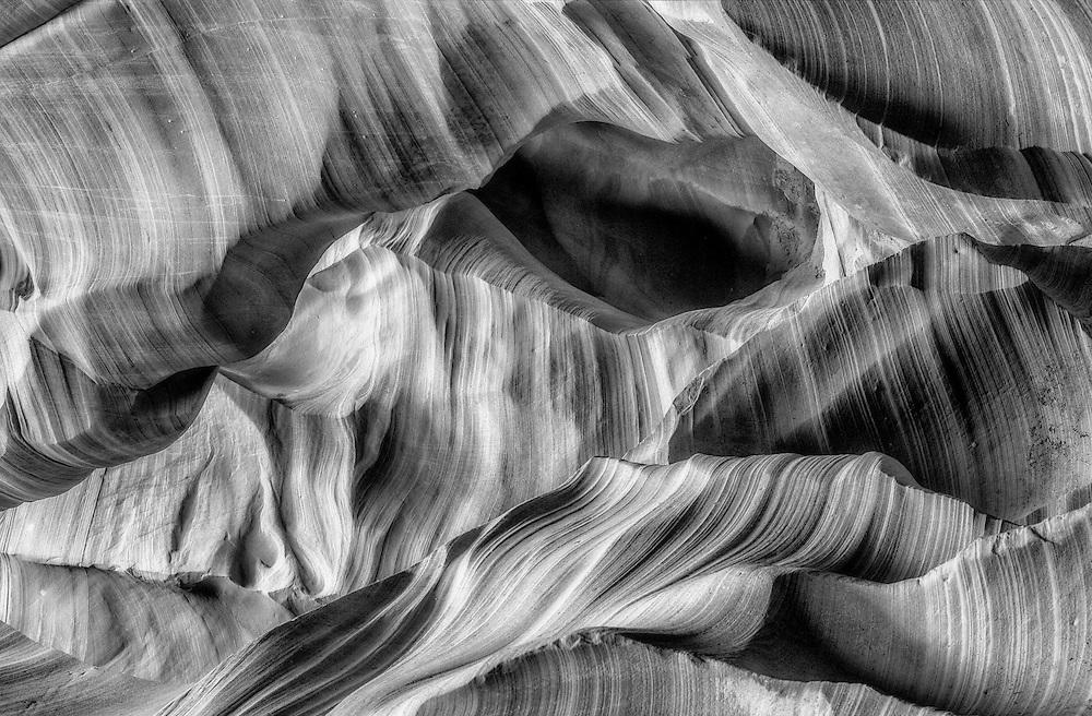 Lower Antelope Canyon, AZ