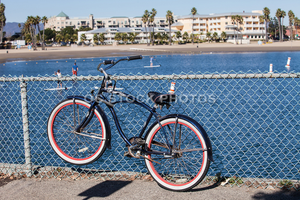 Outdoor Activities at the Marina at Marina Del Rey California