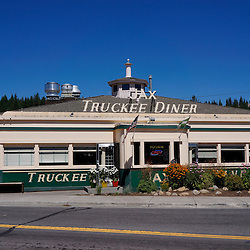 Truckee California