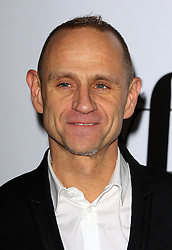 Evan Davis during the Women In Film & Television Awards 2012 held at the Hilton, London, England, December 7, 2012. Photo by i-Images.
