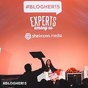BlogHer15 - Selects
