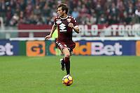Torino - Serie A 9a giornata - Torino-Lazio - Nella foto: Adem Ljajic  - Torino